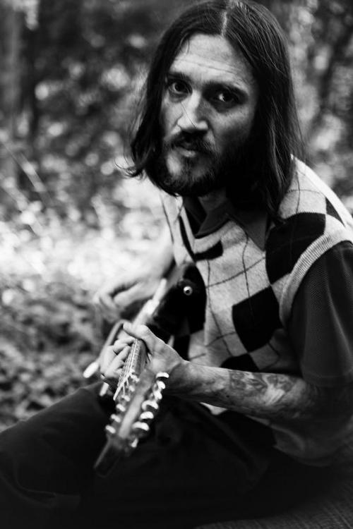 THE John Frusciante Picture Post | Planned Banter
