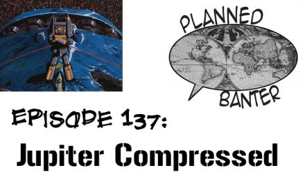 Planned Banter  137 Logo Large