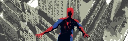 Imax Amazing Spider-Man 2 poster
